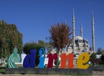 Екскурзия и Шопинг в Одрин от Велико Търново